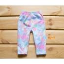 wholesale Childrens & Baby Clothing: D134 pastel Leggins FOR GIRLS