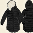 wholesale Coats & Jackets: D469 Beautiful Winter Jacket, Stars