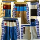 Großhandel Shorts: D430 Bequeme  Shorts für den Jungen, 140-164