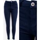 B16820 Women Slimming Jeans, Pants, Classic