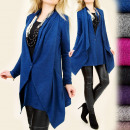 wholesale Fashion & Mode: BB90 LOOSE  Cardigan, Sweater, Outfit with Velcro