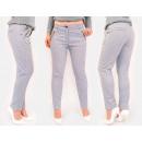 Großhandel Hosen: BI772 elegante Frauen Hosen, Retro-Muster, ...