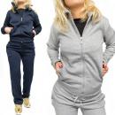 Großhandel Sport & Freizeit: Frauen Trainingsanzug, Sport Set, ...
