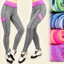 4032 Leggings, PANTS FOR FITNESS, GYM TRENDS MIX