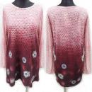 wholesale Dresses: Blouse, Slimming Tunic, Large Sizes, 56-60, 5641