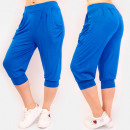 Großhandel Sportbekleidung: 4595 Summer Sweatpants, Loose Women Shorts