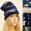Großhandel Kopfbedeckung: 4164 Effektive  Kappe,  Hut-Art-Beutel, ...