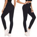 Classic women leggings, cotton pants, M-2XL, 5338