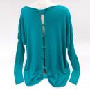 Großhandel Pullover & Sweatshirts: Kaschmirpullover S-XL, Schleifen auf der Rückseite