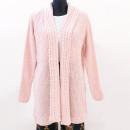 wholesale Pullover & Sweatshirts: Long Cardigan, Women Sweater (UNI) A8119