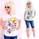 K603 Cotton Shirt Plus Size, Gramophone
