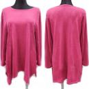 ingrosso Ingrosso Abbigliamento & Accessori: Tunica dimagrante, taglie grandi, 54-56, 5615