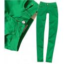 ingrosso Jeans: tubi D191 hipsters pantaloni, jeans