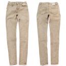 Großhandel Hosen: Damen Jeanshose, 34-42, Classic Line, B16871