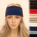 wholesale Drugstore & Beauty: C17400 Fleece  Headband, Warm Ears, Colors