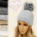ingrosso Cappelli: FL332 LADIES  cappello,  berretto, pile, ...
