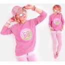 wholesale Pullover & Sweatshirts: A809 Women's Sports Sweatshirt, California 68