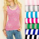 Großhandel Shirts & Tops: C22123 Top Boxer, Jets, Baumwolle , Schöne Sterne