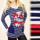 Großhandel Hemden & Blusen: BI269 LOOSE BLOUSE, Tunika, Impressum in ...
