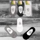 4334 Bamboo Socks Feets, Fitness 39-41
