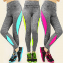 3924 Leggings,  trousers FITNESS GYM TRENDS MIX