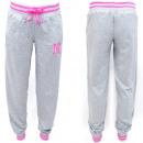 wholesale Sports & Leisure: Women Sweatpants, Pants, Cotton, M - XL, 5269