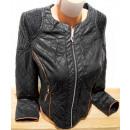 B16172, Frauen-Jacke, mit Schulterstücke, CHANELKA