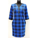 Großhandel Kleider: B524 Kleid der Frauen, VK-16086, M bis 3XL.