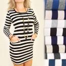 C11282 Classic Autumn Dress, Tunic