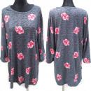 wholesale Dresses: Blouse, Slimming Tunic, Large Sizes, 64-68, 5640
