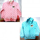 wholesale Licensed Products: D357 blouse for girls, Mickey, sizes: 74 - 92