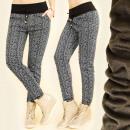 ingrosso Ingrosso Abbigliamento & Accessori: Pantaloni sportivi C17354 con isolamento: eco-pell