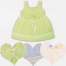 Großhandel Kleider: A19133 Pastell Kleid für kleine Princess 3-36