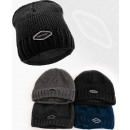Großhandel Kopfbedeckung: C1958 Isolierte Herrenmütze, Hut, dicke Streifen