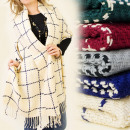 FL274 GRANDE bufanda caliente, PLED, colcha, REJIL