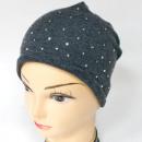 Großhandel Kopfbedeckung: CZ19 Cotton Women Cap, Mütze mit Jets