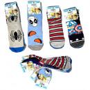 wholesale Fashion & Apparel: Children's Socks, Super Heroes, ABS ...