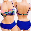 wholesale Swimwear: 4624 Women Summer Swimsuit, Tropic Style