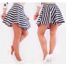 wholesale Skirts: BB192 Summer women Flared Skirt, Italian Belts