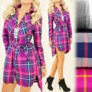 BI525 Lovely Tunic, Dress, Shirt, Pattern: ...