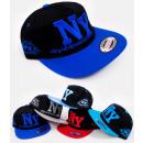 wholesale Headgear: C1901 Baseball Cap, NY City