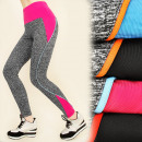 wholesale Trousers: 4089  SPORTLeggings,  FITNESS PANTS, ...