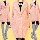3701 FANTASTICO rivestimento, il cappotto, PELLICC