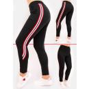 Großhandel Sport & Freizeit: C17528 Abnehmen Jogginghose Frauen Hosen, Hohe Tai