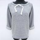 Übergroßes Damen Sweatshirt (M-2XL), Trakai, ...