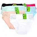 wholesale Lingerie & Underwear: Comfortable Women anties, Bamboo, M - XL, 5321
