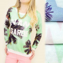 wholesale Childrens & Baby Clothing: A1931 EXOTIC  BLOUSE,  SWEATSHIRTI, ...