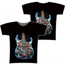Großhandel Musikinstrumente:E-Gitarre