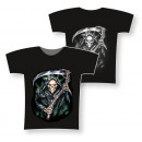 T-Shirt Grim Reaper