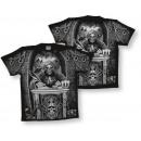 Eagle Rock T-shirt, imprimé des deux côtés